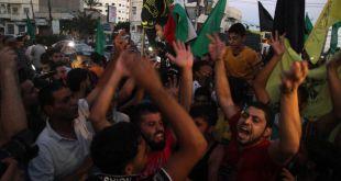 Cese al fuego entre Israel y Palestina