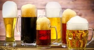 El cambio climático afectara la producción de cerveza