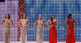 Colombia, España y otros países favoritos no pasaron a la final está noche en Mis Universo