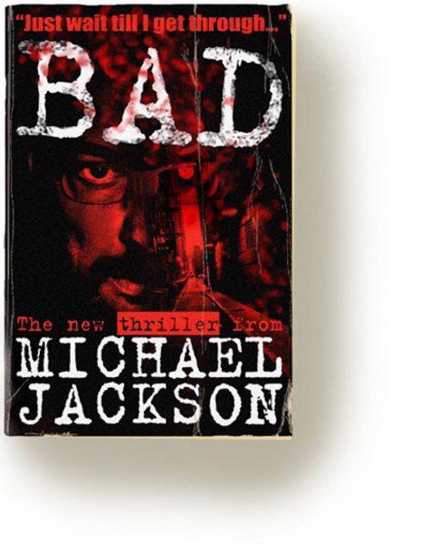 Bad de Michael Jackson.