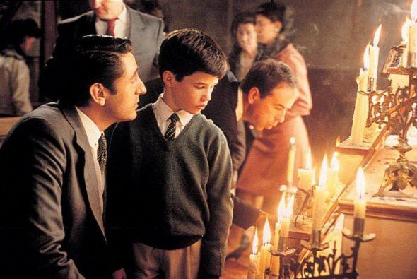 Fotograma de la película 'Secretos del corazón'.
