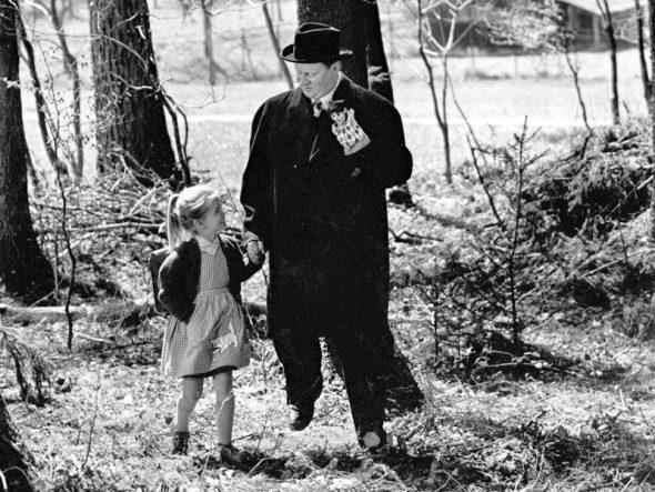 Un fotograma de la película  'El cebo'.