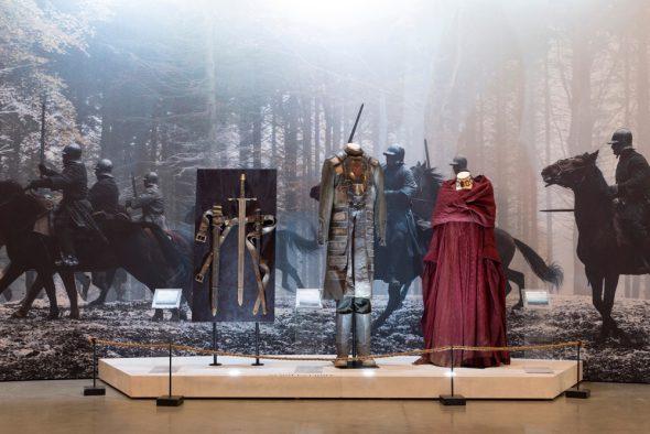 Las indumentarias de Stannis y