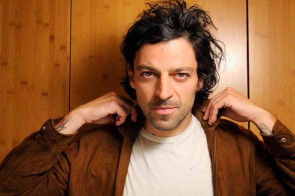 El músico Luis Alberto Segura. Foto: Roberto Villalón.