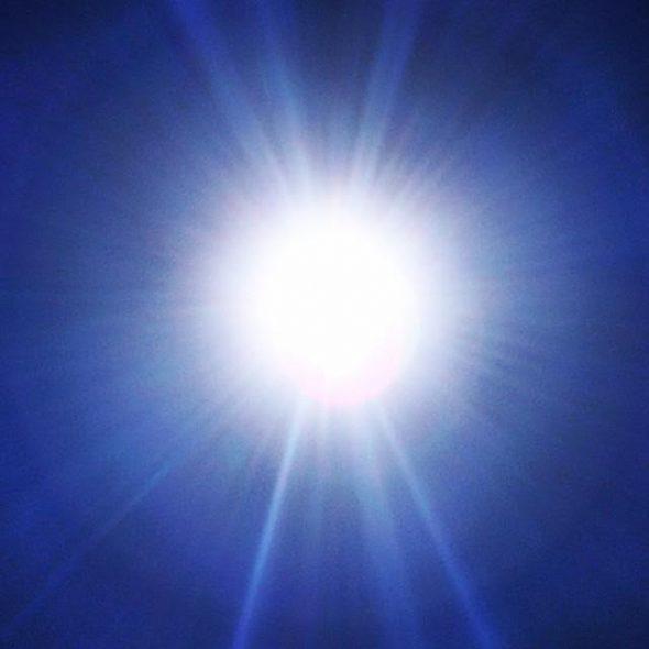Verano al sol. Foto: Mari Ackerman
