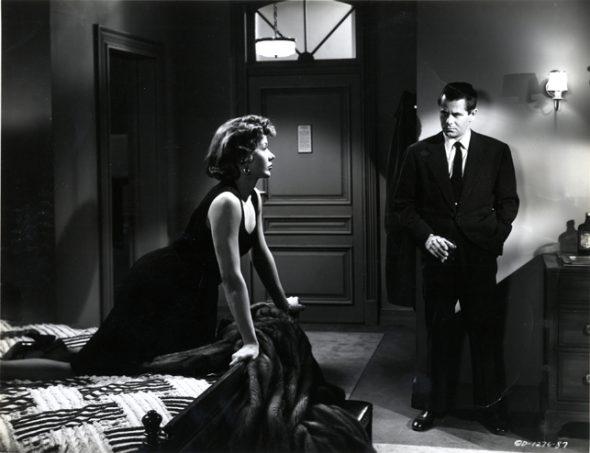 Una escena de 'Los sobornados'.