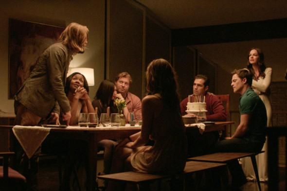 Fotograma de la película 'The invitation'.