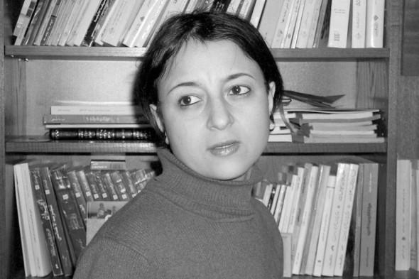 Iman Mersal