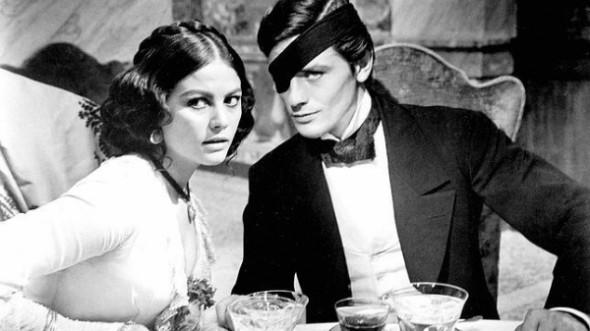 Un fotograma de la película 'El Gatopardo'.