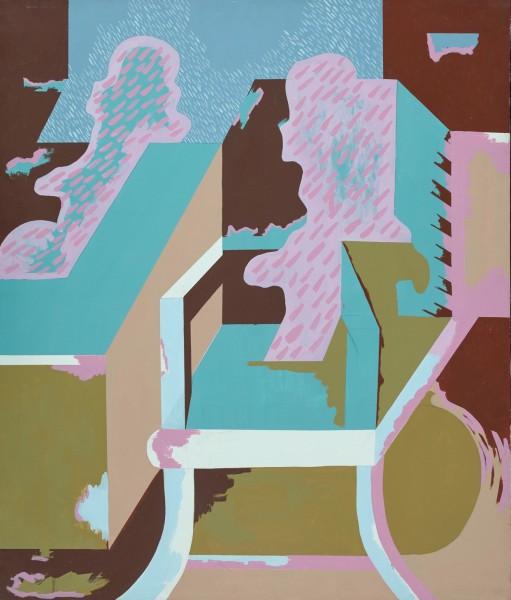 Juan Giralt. 'El sillón'.