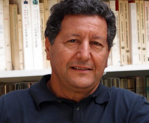 El filósofo y ensayista Sami Naïr.