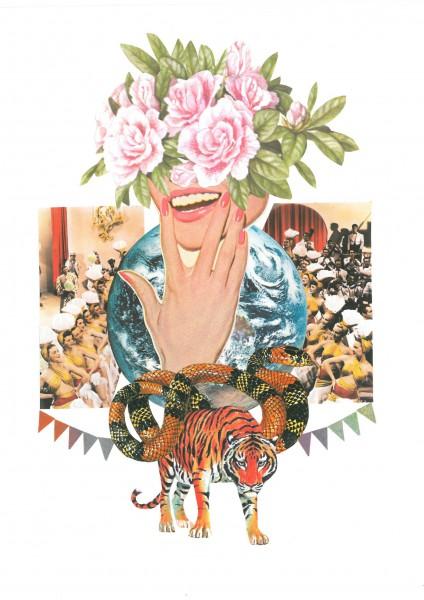 Ilustración: Liliana Peligro.
