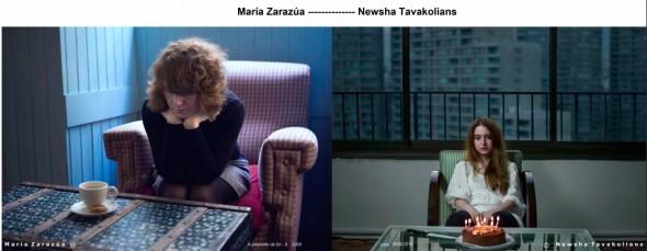 Fotografías de Maria