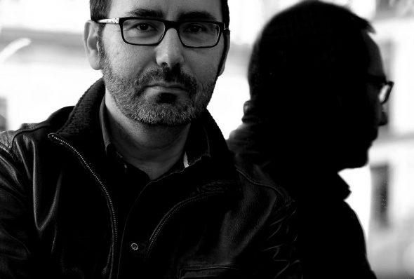 Javier Morales. Foto: Sole González.
