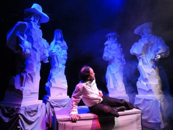 El Don Juan representado por La Tartana.
