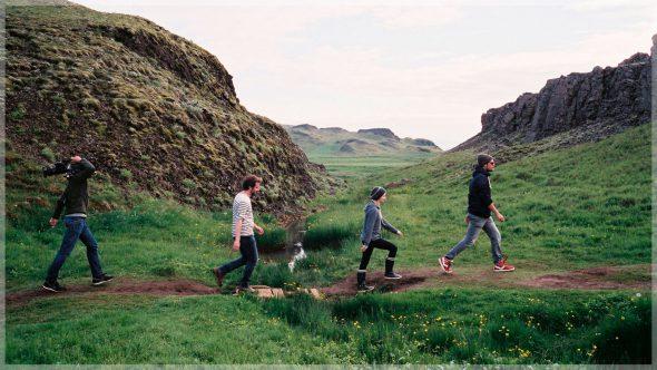 Un fotograma del documental 'Mañana'.