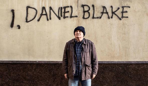 Un fotograma de la película 'I Daniel Blake'.