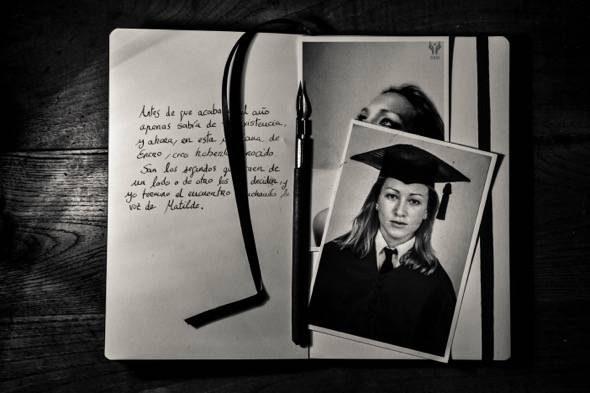 Matilde murió asesinada a puñaladas por un novio al que había denunciado por agresión. Foto: Victoria Iglesias.