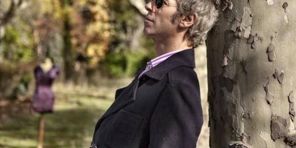 El músico Ariel Rot. Foto: Warner Music.