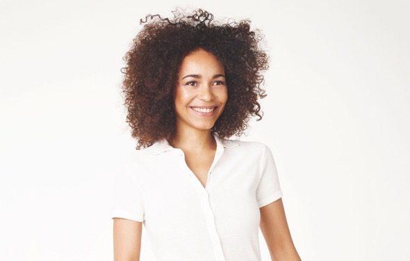 La actriz Montse Pla, una de las impulsoras de la plataforma 'The Black View'
