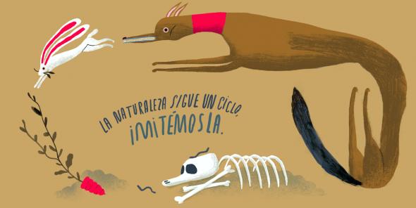 Ilustración: Cinta Arribas.