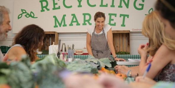 Recydling Market de Ecoembes.