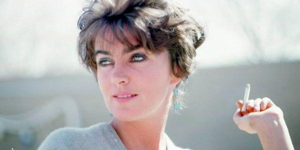 La escritora Lucia Berlin.