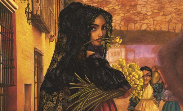 'Carmen'