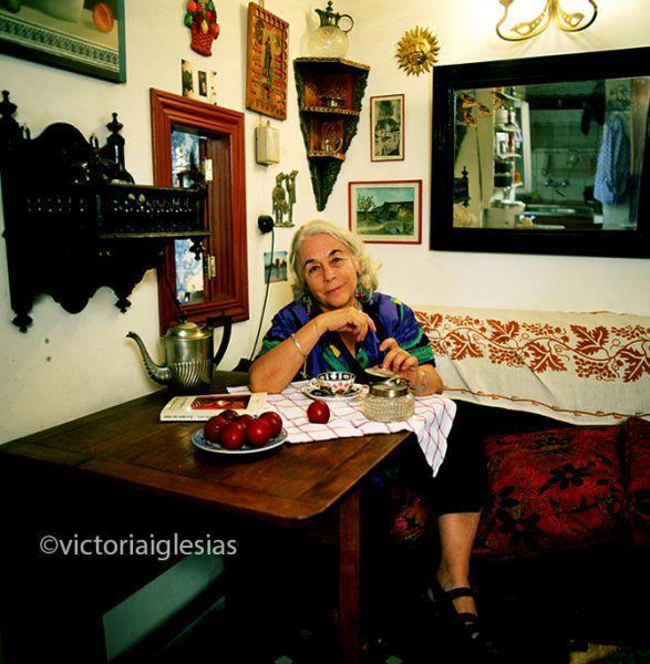 Foto: Victoria Iglesias.