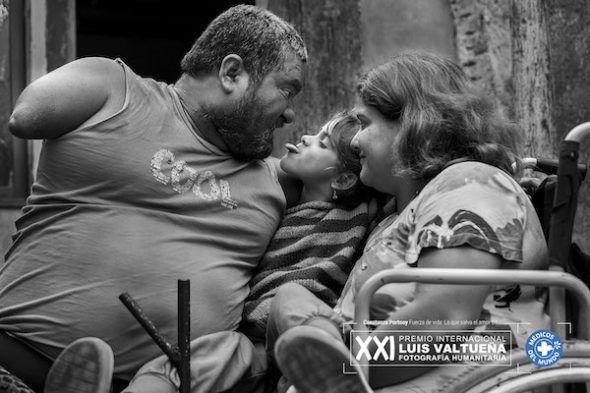 Constanza Portnoy. 'Fuerza de la vida. Lo que salva el amor'
