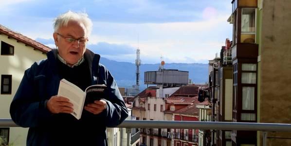 El historiador Ferran Aisa.
