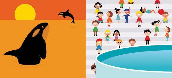 Imágenes del libro Rescate animal.