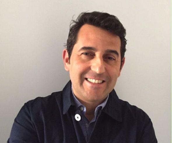 El profesor y teórico político Manuel Arias.