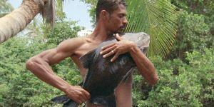 Fotograma de O peixe del brasileño