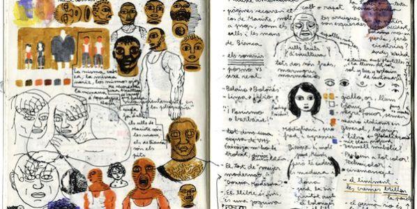 Parte del proyecto de Joan Casaramona.