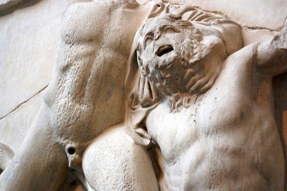 Erotismo en piedra. Foto: Flickr Creative Commons.
