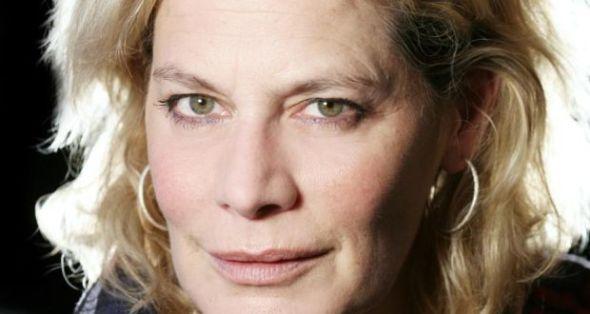 La escritora Deborah Levy.