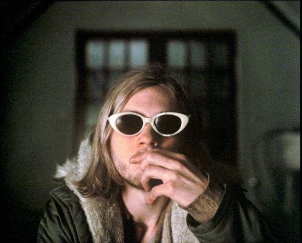 Michael Pitt, en la película 'Last days' de Gus Van Sant, inspirada en la muerte de Kurt Cobain, líder del grupo Nirvana.