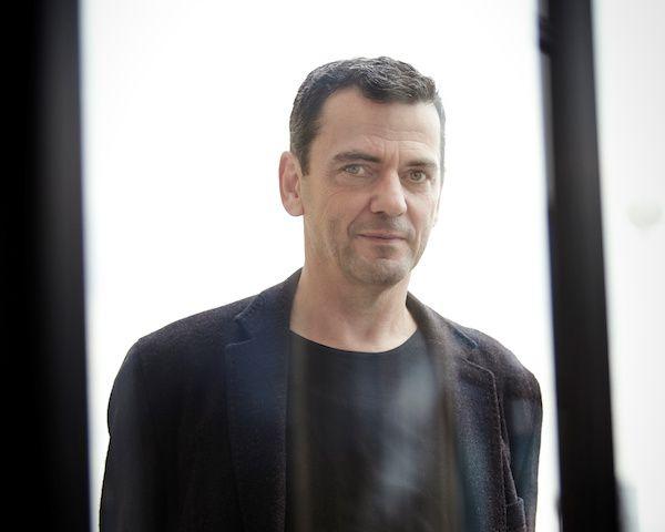 El cineasta Christian Petzold.