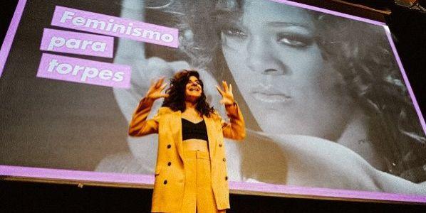 La humorista Nerea Pérez de las Heras actuará en esta nueva edición de Mulafest.