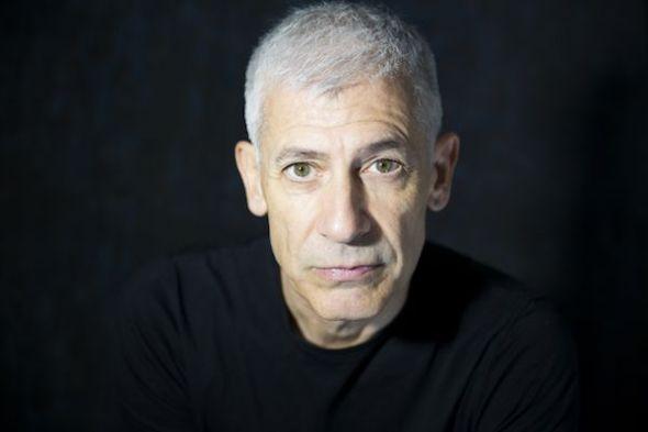 El escritor José Ovejero. Foto: Lisbeth Salas.