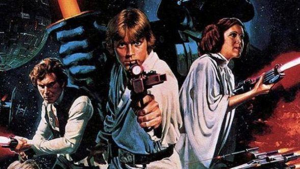 'Star Wars', la primera que resultó no ser la primera.