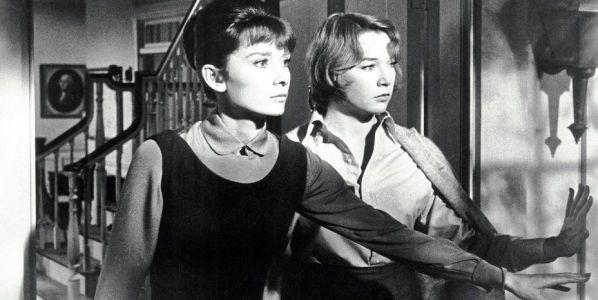 Un fotograma de la película 'La Calumnia'