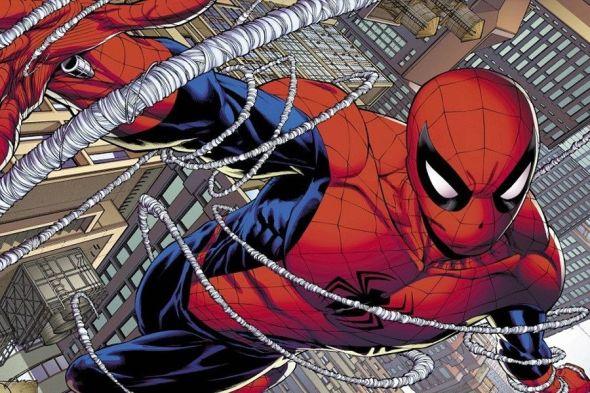 Spiderman.