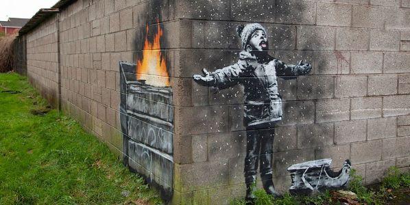 Foto: Banksy.co.uk