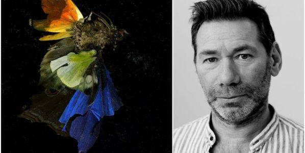 A la izquierda, imagen de la obra Insecticide 15, 2009. Courtesy the artist and Blain Southern