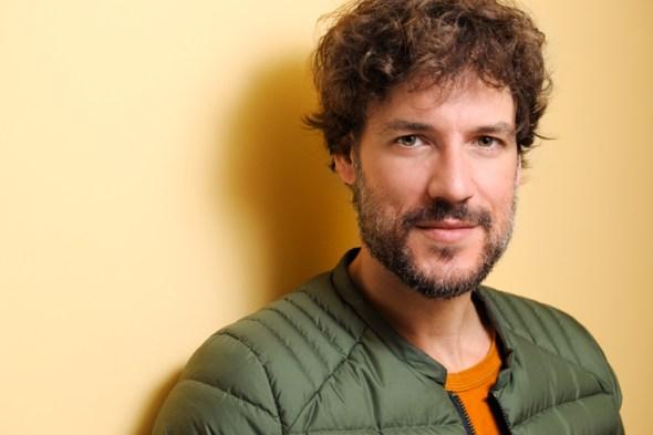 Daniel Grao. Foto: Roberto Villalón.