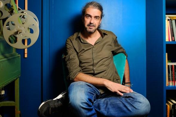 El director Fernando León de Aranoa. Foto: Roberto Villalón.