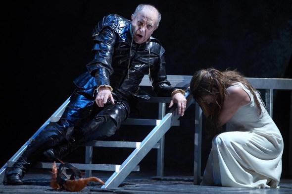 Rigoletto en El Real.