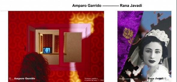 Fotografías de Amparo Garrido y